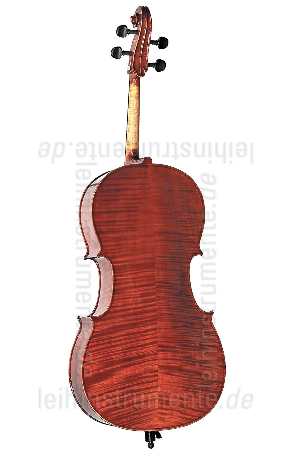 to article description / price 4/4 Cello Outfit - HOFNER MODEL 3 - all solid