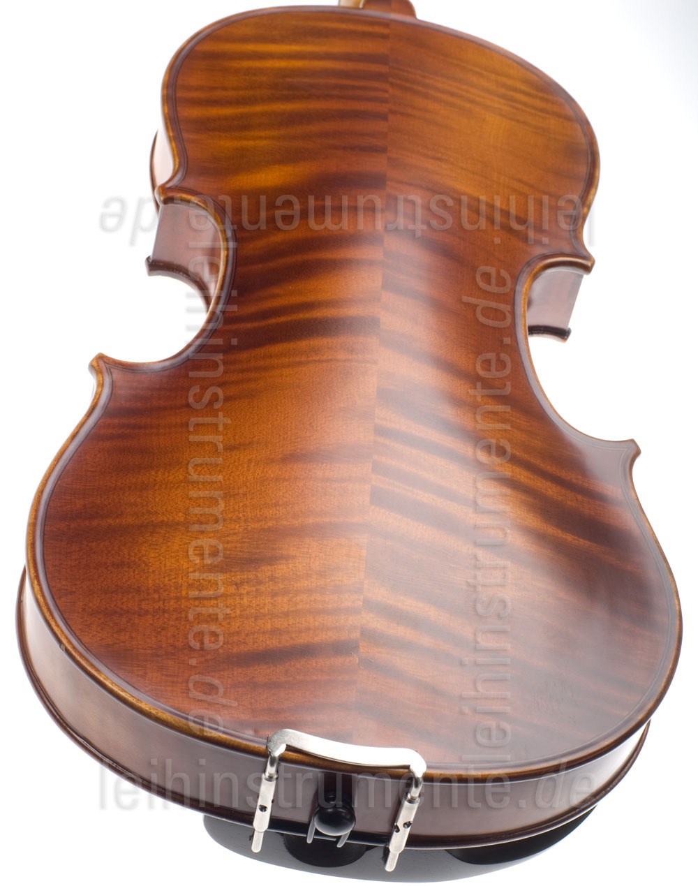 to article description / price 4/4 Violinset GASPARINI MODEL ADVANCED - all solid - shoulder rest