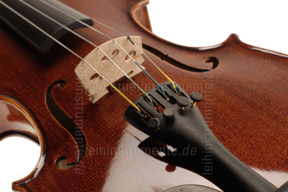 to article description / price 1/4 Violinset - HOFNER MODEL 3 - all solid - shoulder rest